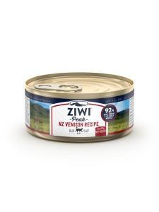 -紐西蘭頂級罐頭,高含量鮮肉成分,包保你的貓貓會愛上 -鹿肉貓罐頭選用於紐西蘭飼養的鹿,肉質精瘦細緻 -含有大量的結締組織,含有容易被消化吸收的軟骨素和葡萄糖胺 -額外添加3%新西蘭綠貽貝作為葡萄糖胺和軟骨素的天然來源,含7%鹿胃增加適口性,有助於健康消化