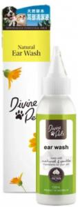 Divine Pets 耳部清潔液 130ml