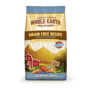-首要蛋白質含24% -特選蛋白來自雞肉 -無穀物配方有助敏感腸胃  -美國製造