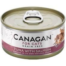 成分:  吞拿魚肉(58%),吞拿魚肉湯(32%),三文魚肉(5%),增稠劑(木薯),葵花籽油,維生素和礦物質    營養分析:  粗蛋白 18%  粗脂肪 2%  粗纖維 0.1%  水份 77%  灰質 1.5%