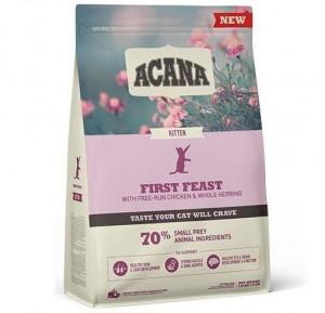 -增強免疫力 - 包含必需的維生素,礦物質及抗氧化劑,有助於支持健康的免疫系統 -增強心臟及眼睛健康 - 牛磺酸,EPA和DHA有助於維持眼睛和心臟健康 -健康的皮膚及毛髮 - 平衡的Omega脂肪酸支持健康的皮膚及毛髮 -渴望的味道 - 小動物成分和凍乾的肝臟可提供美味的味道 -65%肉類成分 - 提供必需蛋白質,維生素和礦物質的強大天然來源。 新鮮或生禽肉和魚類為了獲得營養豐富,美味的食物,您的貓會喜歡。  成分: 新鮮雞肉(19%), 脫水雞肉(13%), 脫水鯡魚(13%),燕麥, 完整綠豌豆, 雞脂肪(7%), 完整綠扁豆, 脫水火雞(5%), 完整鷹嘴豆, 完整紅扁豆, 新鮮完整鯡魚(4%), 新鮮全蛋(4%), 鳕鱼油(2%), 扁豆纖維, 新鮮鵪鶉肉(1%), 新鮮雞內臟 (肝, 心) (1%), 雞軟骨(1%),乾海帶, 新鮮完整冬南瓜, 新鮮完整南瓜, 新鮮完整蔓越莓, 新鮮完整藍莓.營養添加劑 (每公斤): 膽鹼: 1200mg, 牛磺酸: 400mg. 蛋白鋅: 150 mg, 維生素 B1: 25 mg, 維生素B2: 10 mg, 菸鹼酸: 50 mg, 維生素 B5: 8 mg, 維生素 B6: 6.5mg, 葉酸: 0.75 mg, 生物素: 0.03 mg, 維生素 B12: 0.1 mg, 維生素 A: 750 IU, 維生素 D:100 IU, 維生素 E: 160 IU, 蛋白銅: 11 mg,L-carnitine: 50 mg, 蛋胺酸: 99 mg, 糞球菌NCIMB10415: 600x10^6CFU.