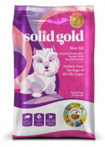 適合成年時體重小於20磅的小型犬  -本產品提供充足的蛋白質及脂肪以應付小型犬特別快速的新陳代謝 -細小的設計方便入口及保護牙齒