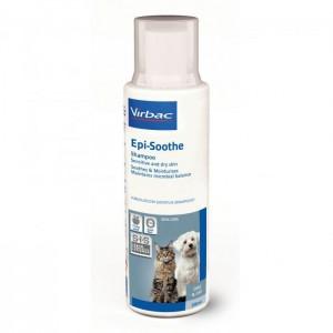 -為敏感及乾燥皮膚的犬貓設計,溫和舒緩敏感性皮膚,可用於日常維護,保濕潤膚,控制並預防瘙癢,降低過敏性皮膚病的復發風險,重建皮膚自然平衡。 -含天然膠態燕麥,融入維克專利球麗技術,有效因子長時間停留皮膚表面并緩慢釋放,沖洗後仍然持續發揮作用。 -能有效改善皮膚乾燥引起的犬貓皮膚瘙癢。  -專利球麗技術,可幫助活性成分直達患處起效,有效將成分延長時間,穩定釋放。 -防禦技術,兩種植物提取成分,促進內源性抗菌勝肽分泌。 -甲殼素,在皮毛表面形成保護膜,幫助活性成分在患處起效。 -燕麥,專為敏感皮膚研製,幫助控制瘙癢並滋潤皮膚,保持表皮層的持水性,促進皮膚恢復和再生。 -甘油,滋潤皮膚。