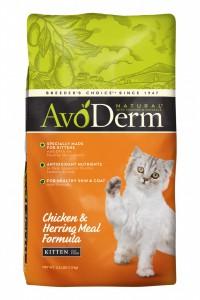 雞和鯡魚幼貓配方提供優質的成分,為小貓提供健康,均衡的蛋白質,脂肪和營養水平。我們的配方還含有DHA用於健康發展。 我們所有的配方為您的貓提供健康均衡的營養。高質量的成分確保您提供寵物需要的最佳營養。     -具有維生素,礦物質和抗氧化營養,有助於保護您的貓免疫功能。 -含高品質脂肪和油脂,具有平衡的Omega-6至Omega-3脂肪酸比例 -適當比例的營養物質對於保持您的貓皮膚健康 -鱷梨和鱷梨油可以幫助從內而外的皮膚需要